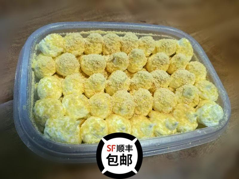 天津同城北京河北网红豆乳盒子千层蛋糕日式豆乳乳酪豆乳盒子低糖