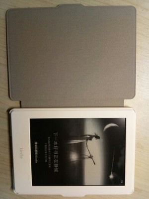 Re:真实kindle和kindle paperwhite有什么区别??kindle和kindle paperwhite哪个好 ..