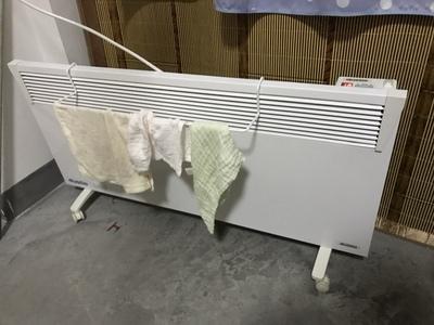 Re:深入评测TESY进口取暖器家用怎么样呢??入手评测一下TESY进口取暖器家用好不好 ..