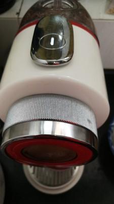 入手使用一下秦岚推荐九阳Onecup胶囊咖啡机全自动家用小型豆浆奶茶智能饮品机怎么样?