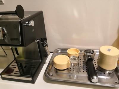 德龙 ECP35.31咖啡机怎么样网上的贵吗?坑不坑人大揭秘?