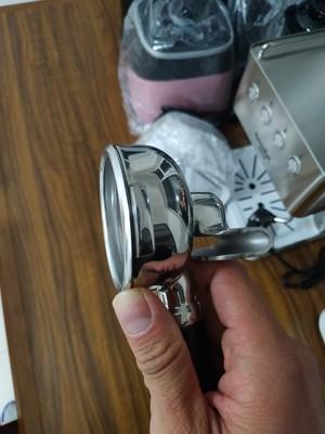 格米莱crm3005E咖啡机使用一个月,揭密真
