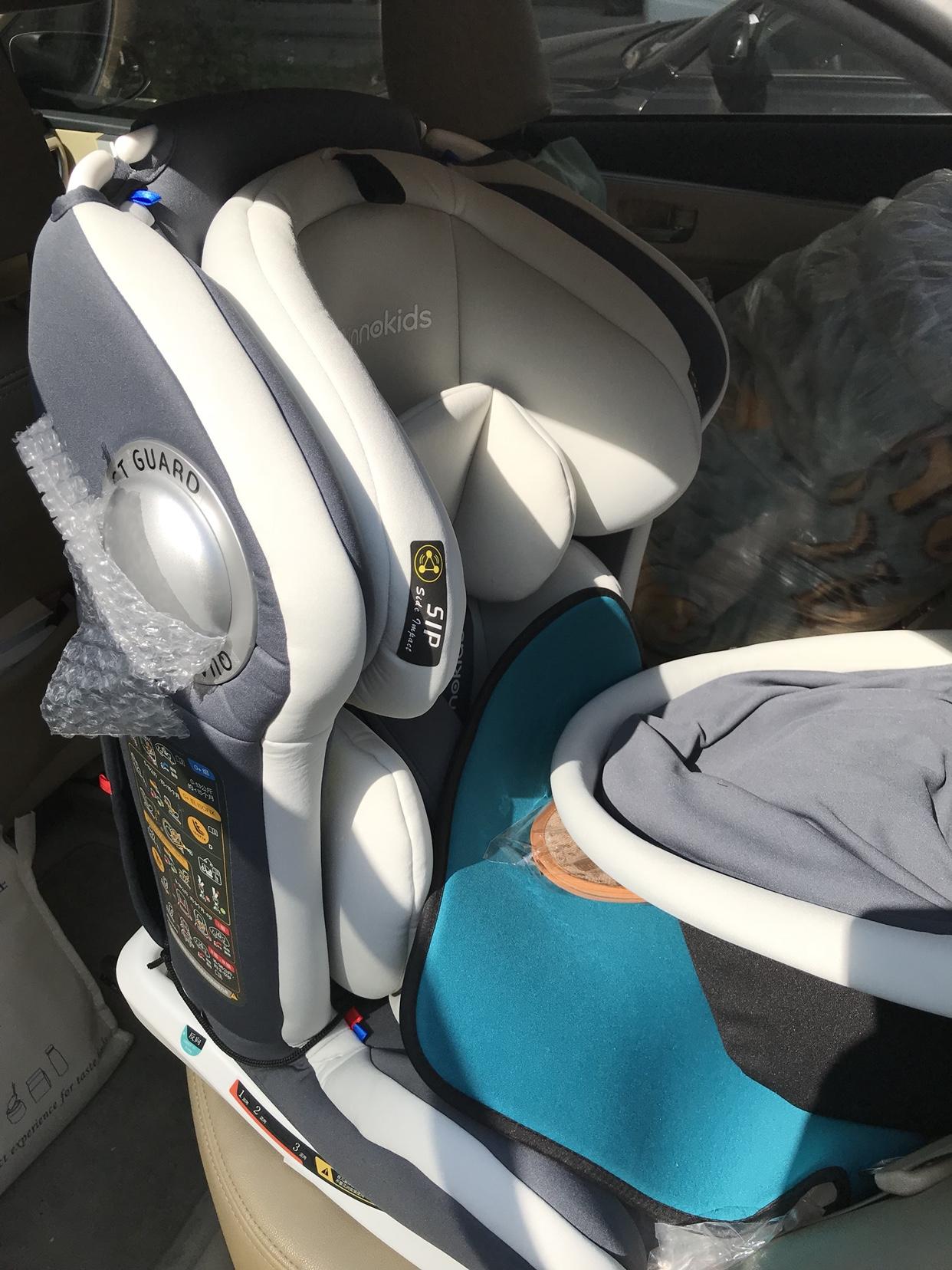 innokids安全儿童桌椅怎么样,值得买吗?