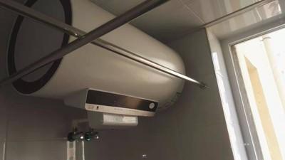 个人使用海尔YT1热水器怎么样,透过6个月使用揭秘质量