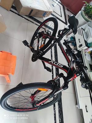 喜德盛自行车怎么样,优缺点有哪些