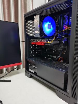 京天i7_8700升9700/RTX2060水冷设计台式机怎么样?上手评测