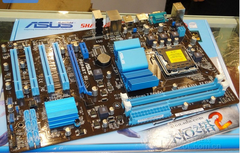ASUS P5P43T-SI SERVER MOTHERBOARD DRIVERS FOR WINDOWS DOWNLOAD