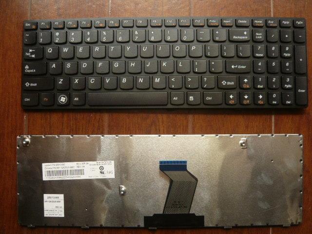 LENOVO объединение B570 V570 абсолютно новый оригинальный клавиатура