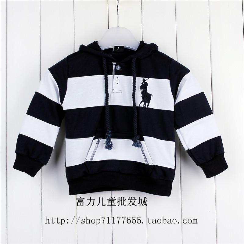 2017 ИТ Детский свитер специальное предложение Распродажа взрывы прямые Корейский мода Детская одежда в осенние и зимние свитера