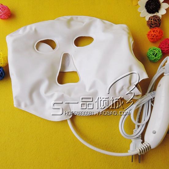 Дальний инфракрасный электрическое отопление управления лицо маска сжечь лица жира мощный тонкий лицо тонкий овал лица
