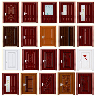 High grade wood interior doors steel doors interior doors room door bedroom door suite door factory direct