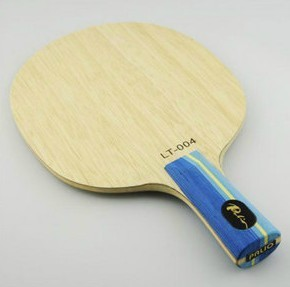 Definite benefits and more authentic Palio palio LT 004 5 2 carbon thin wooden floor flick ping pong