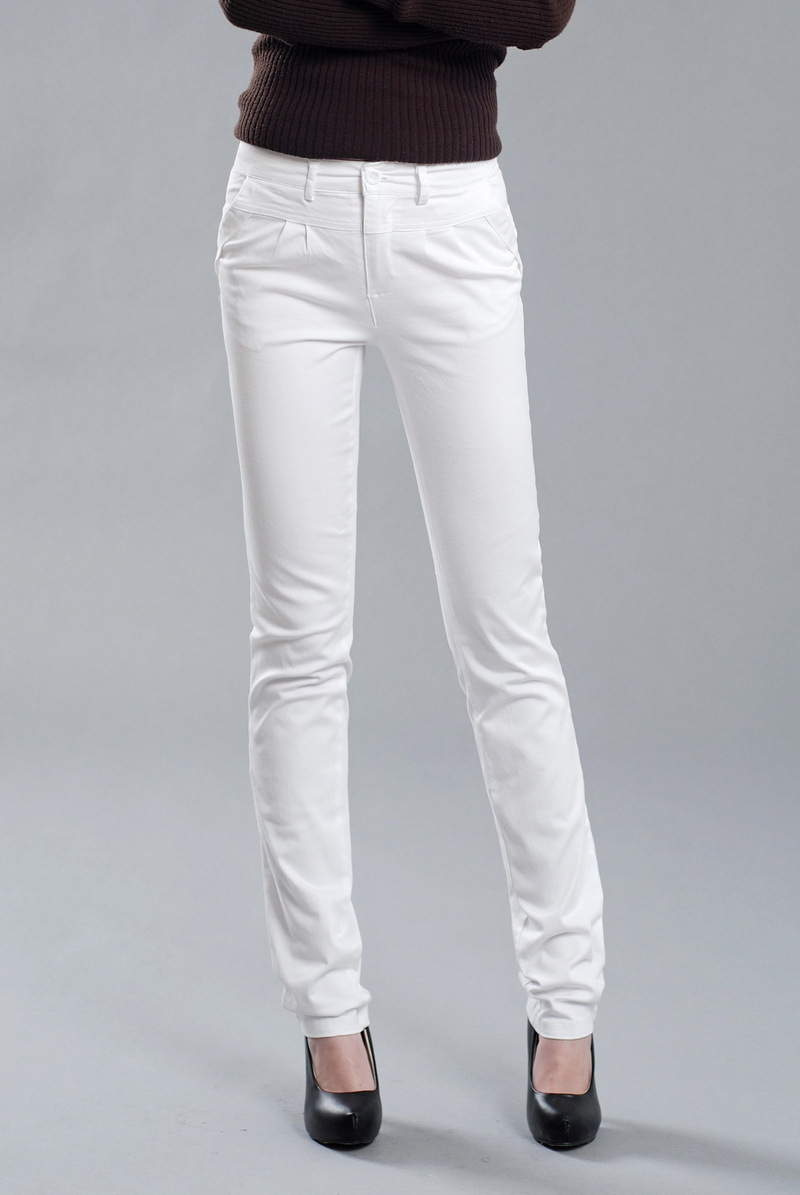 Shop white leather pants at teraisompcz8d.ga Free Shipping and Free Returns for Loyallists or Any Order Over $!