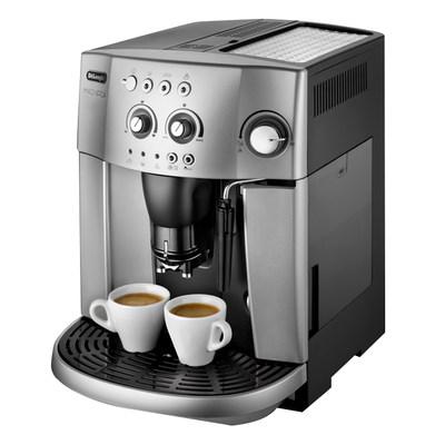 Delonghi/德龙 ESAM4200S 家用意式磨豆粉两用全自动咖啡机