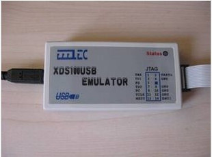 The new XDS100 TI DSP JTAG emulator DSP Emulator electronic df