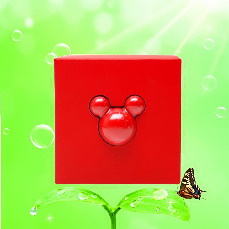 正品艾利和米奇mp3播放器 送情人/生日礼物米老鼠ffe9b8dc-f