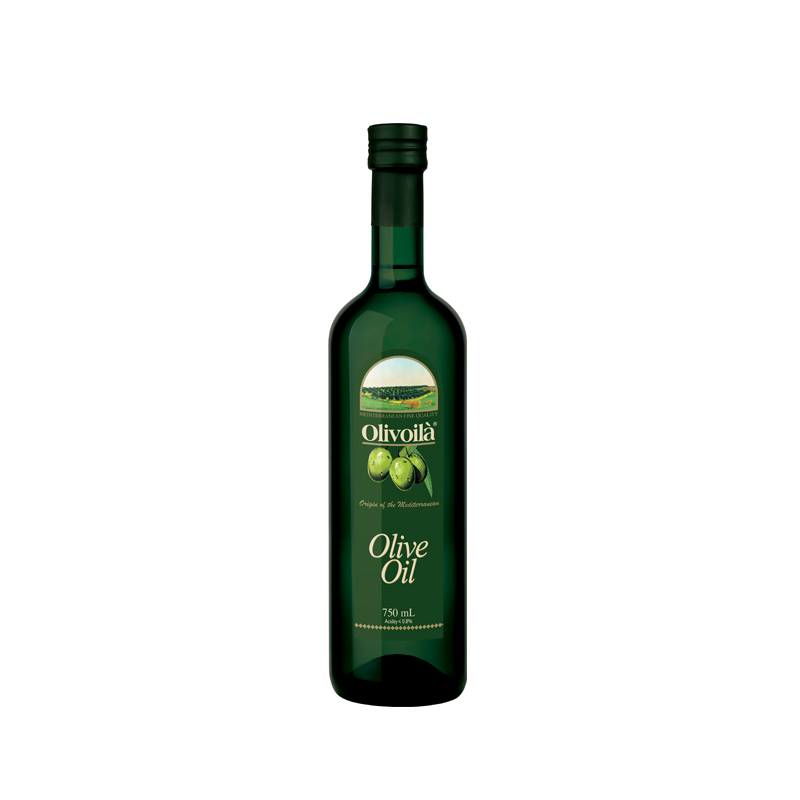 ~天貓超市~歐麗薇蘭 純正橄欖油750ml 瓶 食用油 原油