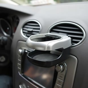 Shun Wei genuine car car water outlet cup holder drink holder car ashtray shelving racks