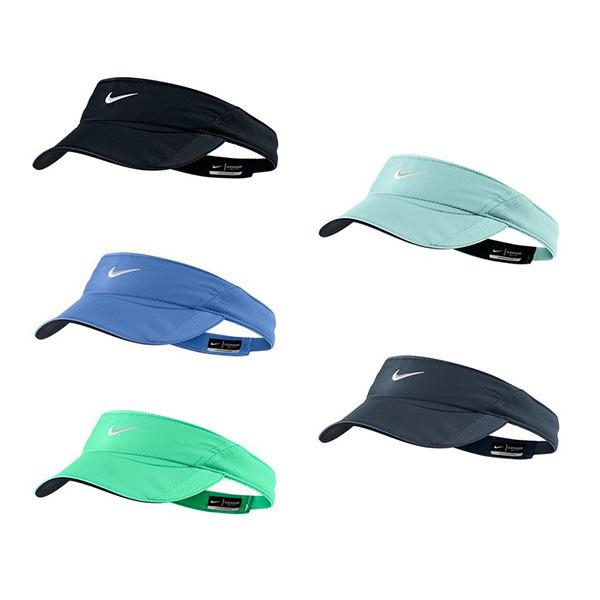 Genuine Nike  Nike woman topless cap Li  Sharapova tennis visor cap  Exercise Running New. Loading zoom 2509e67ef29