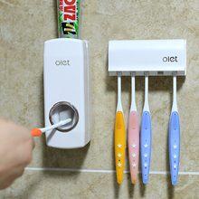 Товары для ванных комнат и санузлов > Устройства для выдавливания зубной пасты.