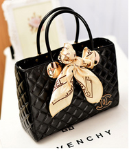 In the summer of 2014 the new female bag shoulder fashion laptop euramerican ling silk scarves package small sachets