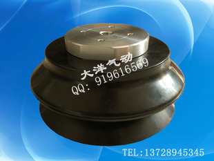 Manufacturers of low SMC vacuum cups ZPT125HBN B12 heavy components pneumatic type ZPT125HBN B16