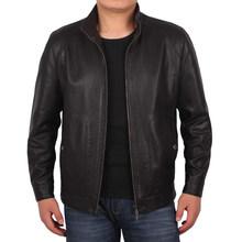 Мужская одежда > Кожаные куртки.