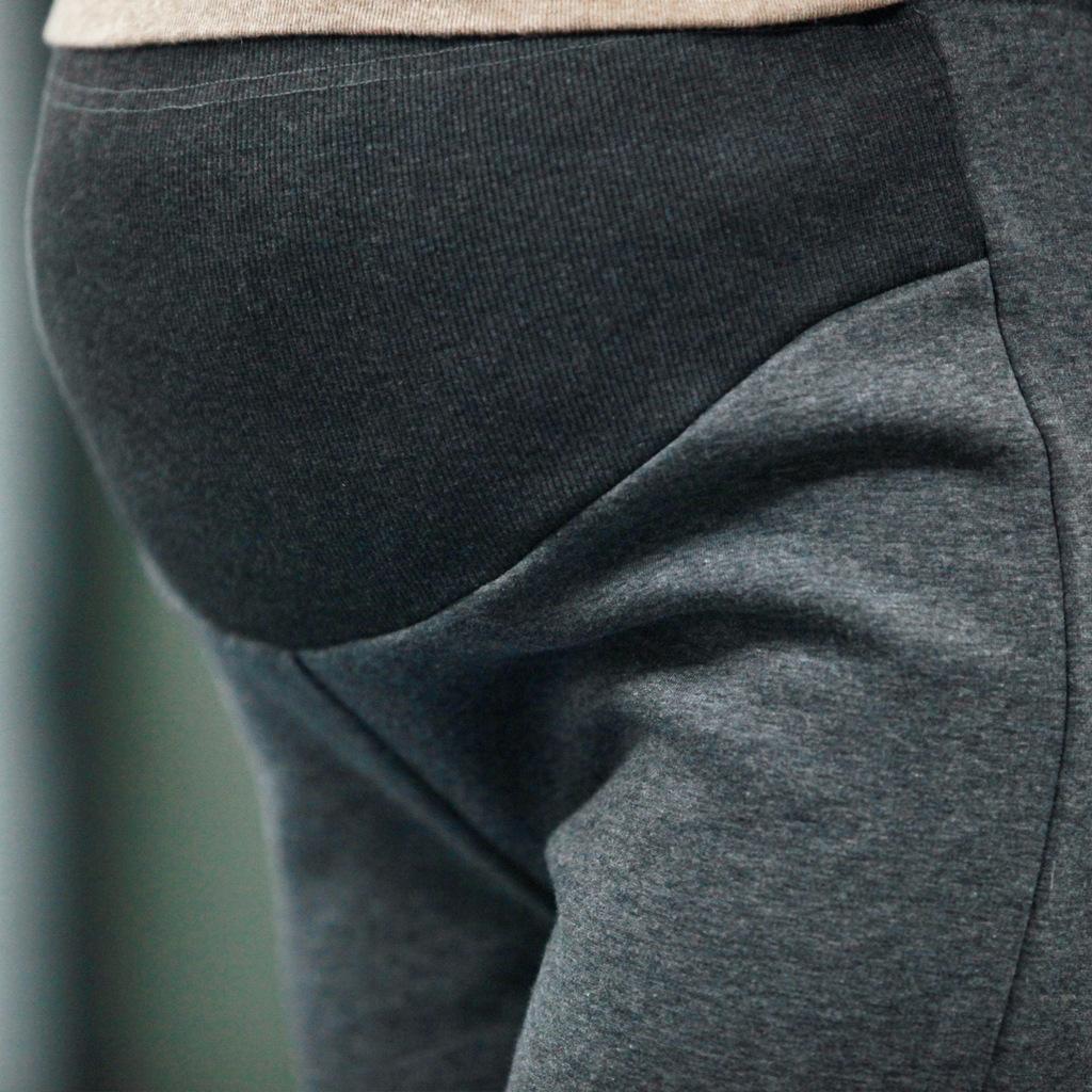 Девять новых корейской версии от весны к лету тонкие брюки женские брюки падение моды вздутие живота подъемник брюки женские брюки