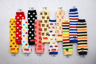 Over a hundred Japanese official website selling socks / sleeve / knee pads (multicolor) can be worn all year round