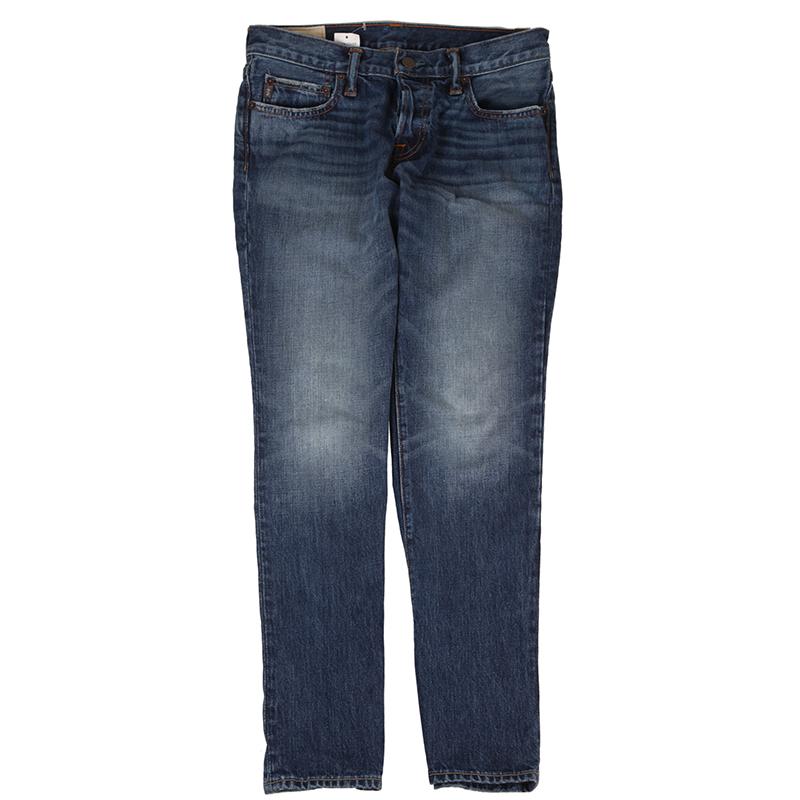 A&F  Abercrombie Fitch 新款 男士休闲裤/牛仔裤