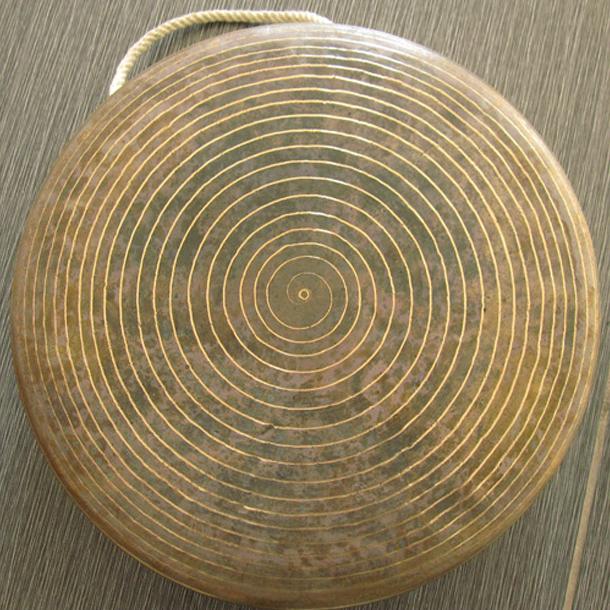 Народ музыкальные инструменты , медь гонг , к свежий гонка музыкальные инструменты , корея свойство большой гонг гонг диаметр 36cm