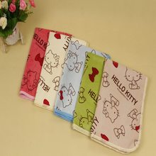 A special day every single cotton velvet urine pad Baby diaper 45 * 60 cm