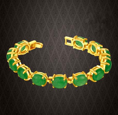 Изделия из малайского нефрита Артикул 38986561878