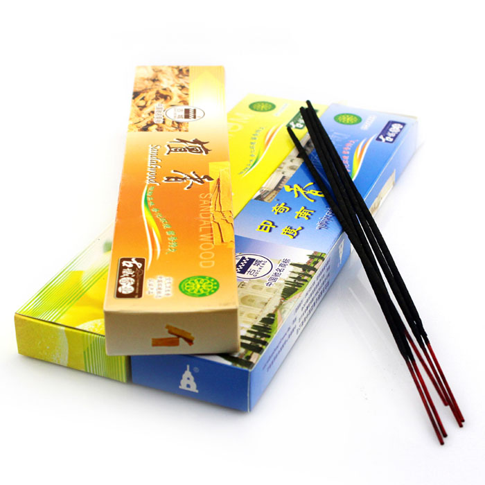 Special price authentic ancient city air hygiene incense bamboo stick pure sandalwood incense environmental health indoor air purification products
