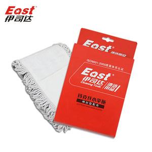伊司达玛克纤棉纱 替换头平板拖把配布 墩布替换布 拖布 配件