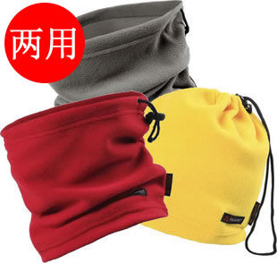 Bout autumn and winter warm fleece collars outdoor windproof cycling men cheek movement collar masks