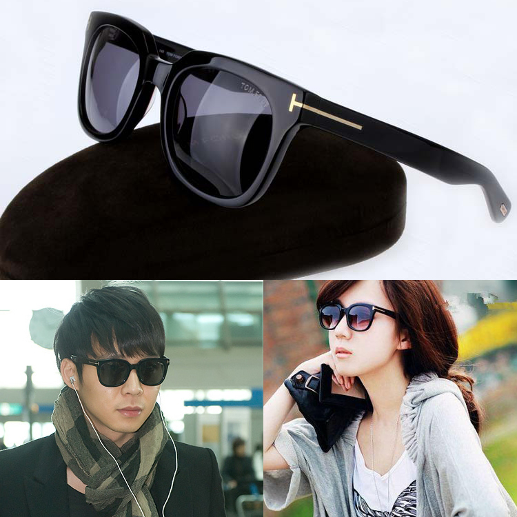 680b8658a0881 Tom Ford sunglasses authentic TOMFORD baby with paragraph Ying Yang TF211  sunglasses polarized sunglasses