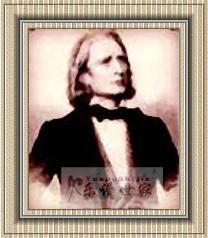 李斯特《6首帕格尼尼大练习曲 S.141》原版钢琴谱 2个版本