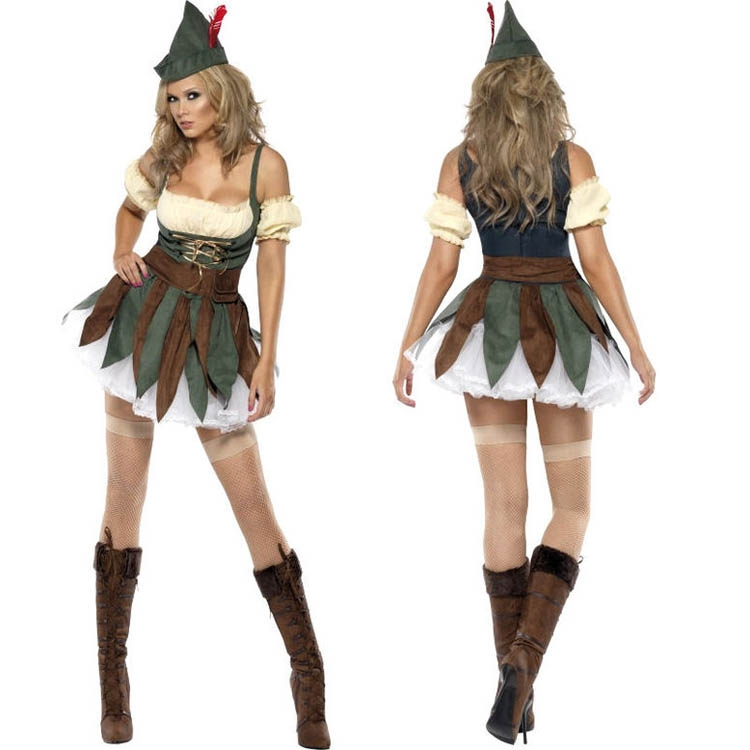 Cosplay Hunter Costume Pirate Costume Halloween Costume Queen Costume role play