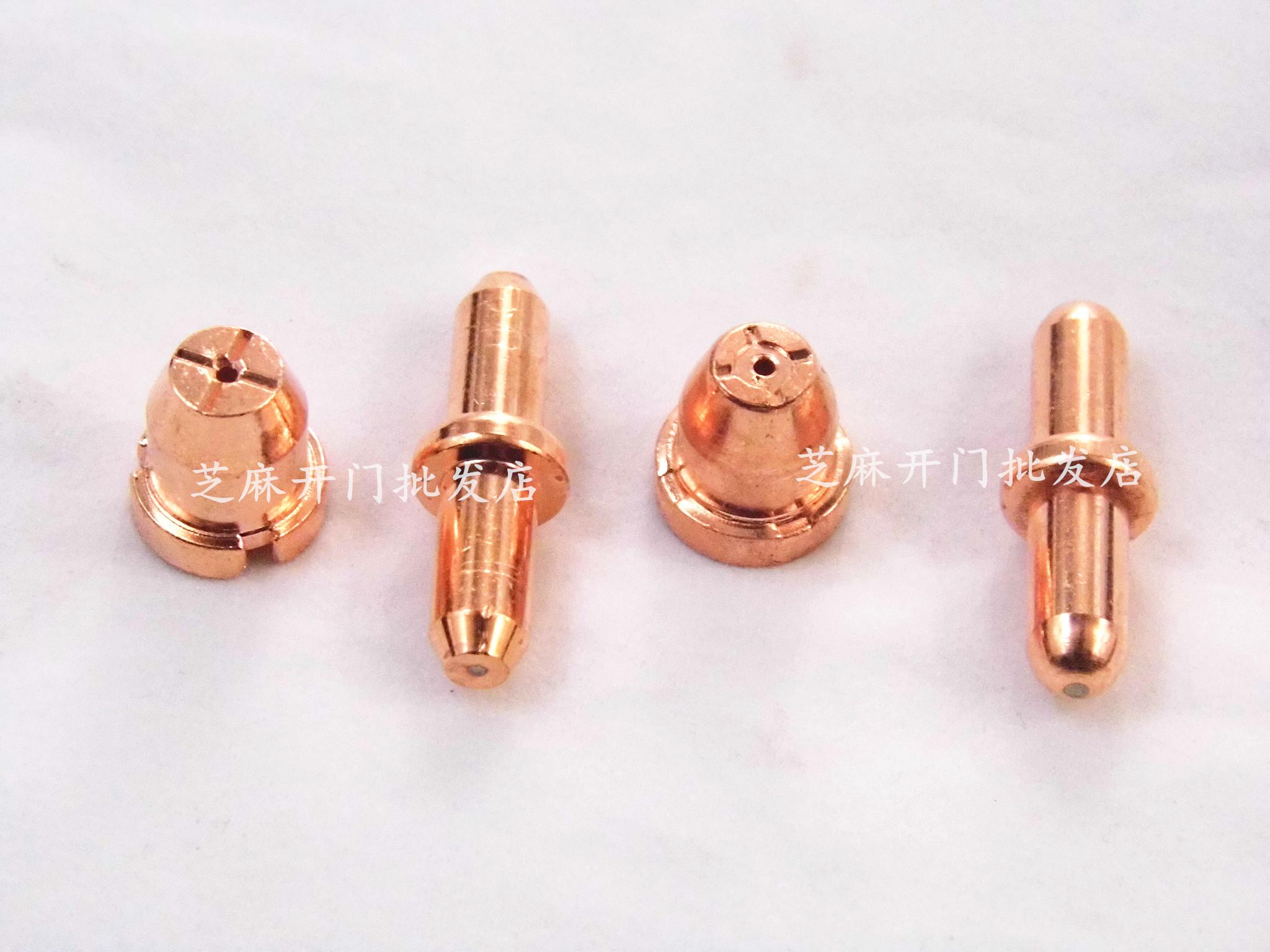Одинаковый процветающий 80A электрод косить рот LGK-63 подожди ион резак вэньчжоу 63 сопло медь рот импорт гафний провод