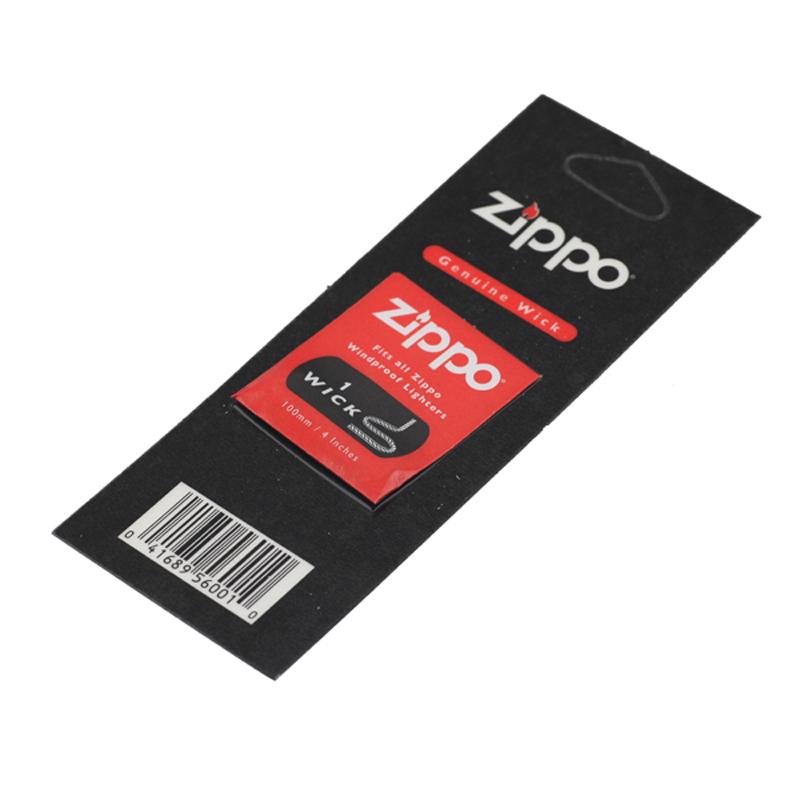 zippo棉芯原装正品煤油打火机棉线zppo耗材正版耗材配件棉心火绳