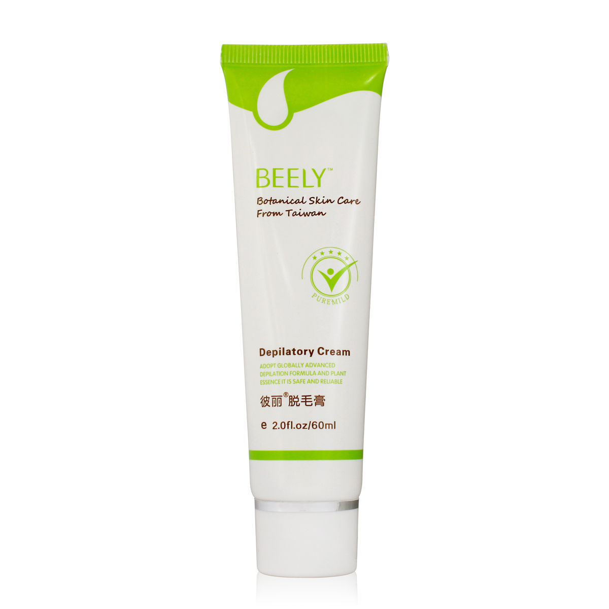 BEELY 彼麗 脫毛膏