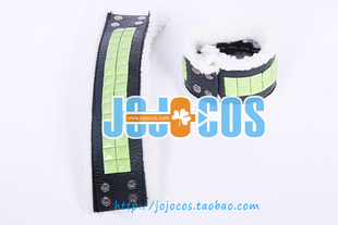 JOJOCOS DRAMAtical Murder DMMD move chairs NOIZ cosplay wristband