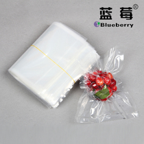Blueberry brand 48*67cm nylon thickened transparent vacuum packaging bag food vacuum bag preservation bag plastic bag