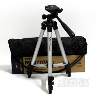 Genuine Weifeng WT-3110A Tripod electronic camera tripod portable digital camera tripod camera stand