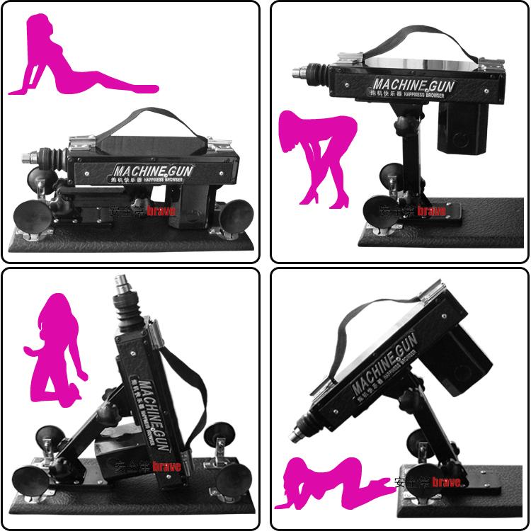 Пакет почты Донченг A-6 женской телескопическая авто мастурбировать гей любовь пулемет, когда g-spot накачки камеры пенис
