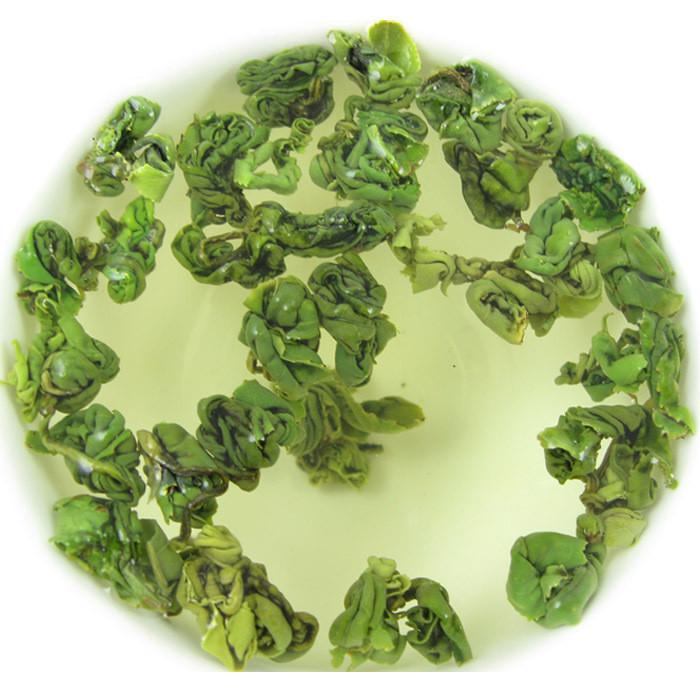 【 гора наконечник лили 】2017 новый чай гуйчжоу финикс хребет цинк селен зеленый чай одноразовый чай каштан ладан следующий назад чай купить 3 отдавать 1