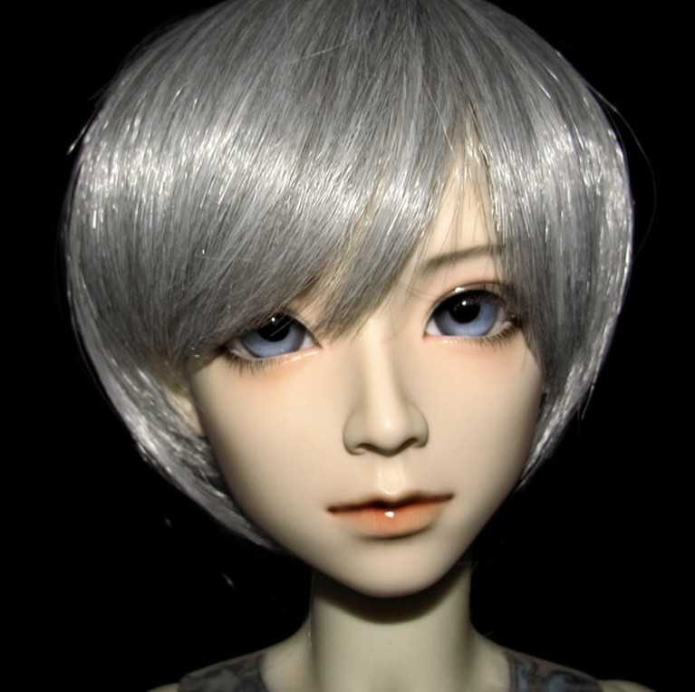 A full set of 3 points 1bjd dolls SD baby uncle full set of Uncle BJD can be customized clothes