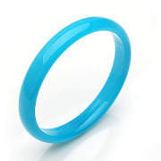 Smiling Korea new Candy-colored bracelet Bangle hand chain bracelet Korean jewelry female 365391