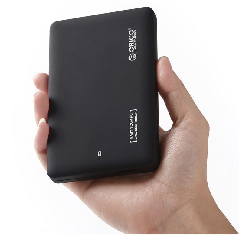 外置移動硬盤盒usb3.0固態筆記本sata機械2.5英寸盒子外接SSD殼